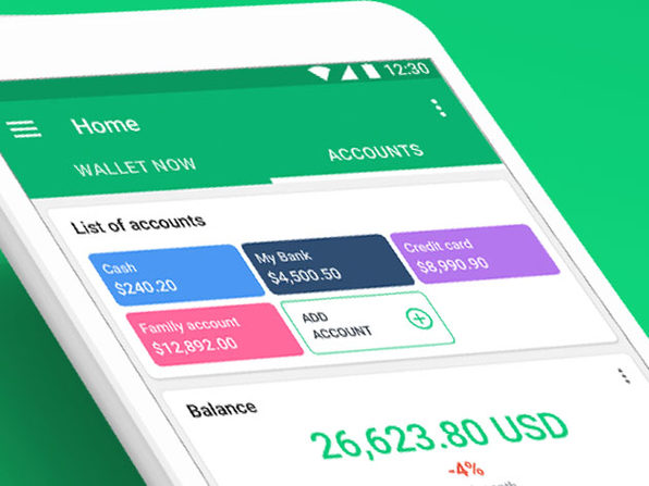 MacTrast Deals: Organize Your Personal Finances With Wallet Personal Budgeting App: Lifetime Subscription