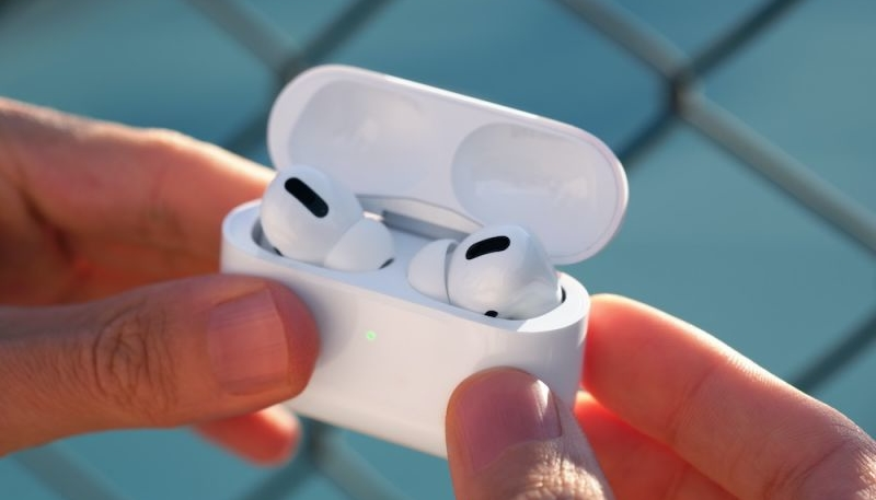 Report: Third-Generation AirPods to Launch in First-Half 2021