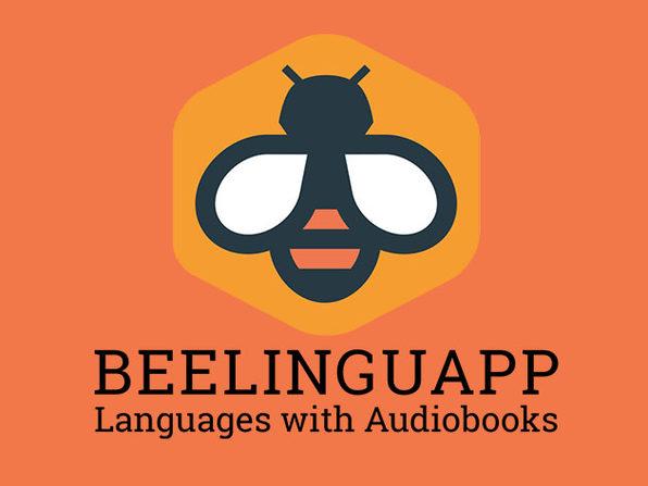 MacTrast Deals: Beelinguapp Language Learning App: Lifetime Subscription