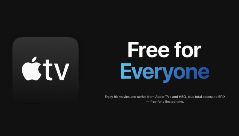 Apple TV+ To Stream Several Shows for Free for a Limited Time