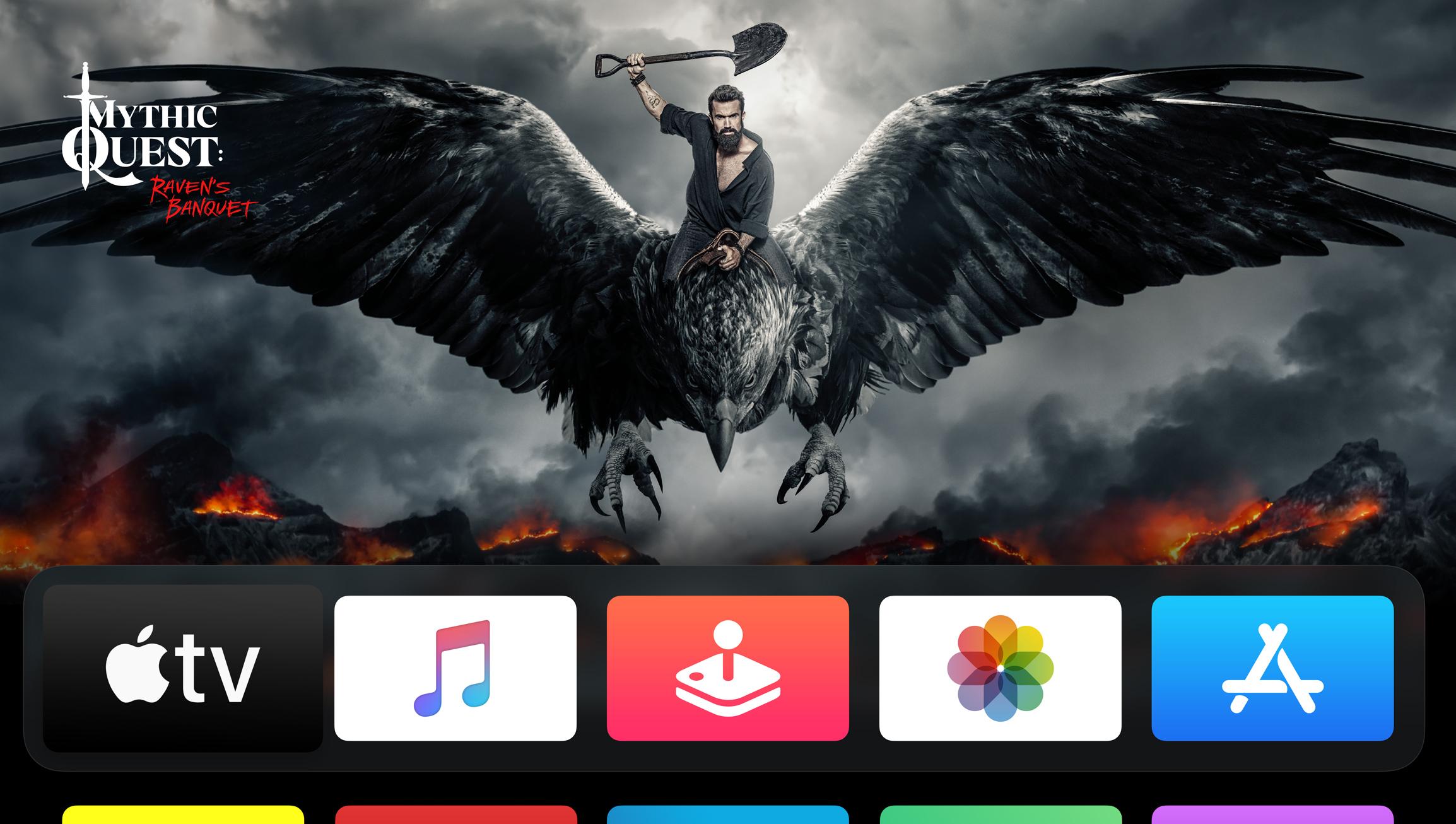 Apple TV, tvOS, & You - cover