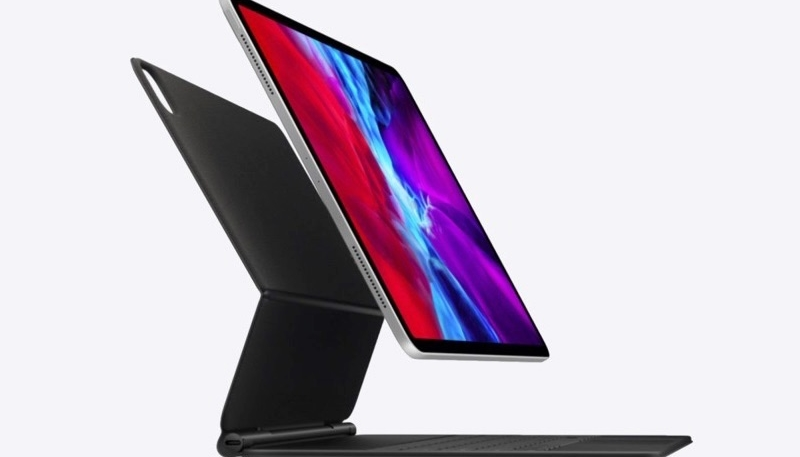 Microphone Hardware Disconnect Security Feature Included in 2020 iPad Pro