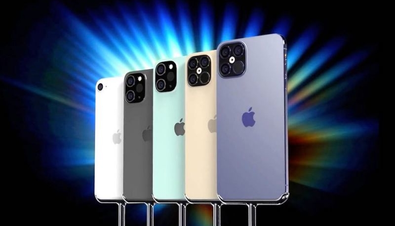 Nikkei: iPhone 12 Mass Production Delayed as Much as Two Months