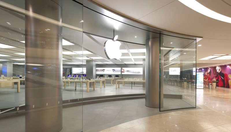 Apple to Reopen All Apple Stores in Germany on May 11