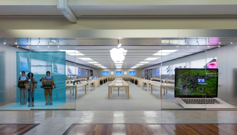 Apple Encouraging Retail Staff to Work From Home, Doesn't Expect Full Return to Office Campuses in 2020