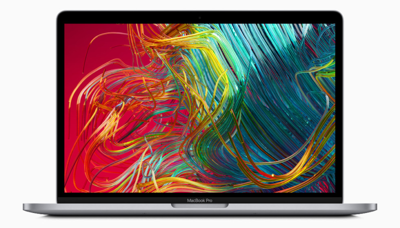 Apple Updates 13-inch MacBook Pro With Magic Keyboard, Increased Storage, and 10th-Generation Intel Processors