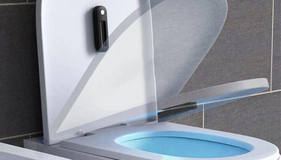 Mini UV-C Sterilizer Light