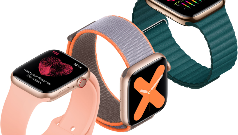 Apple Watch Sales Decline but Apple Still King of Wearables