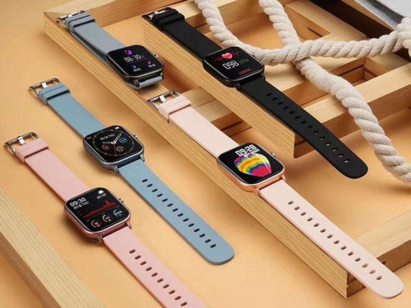 MacTrast Deals: ChronoWatch Multi-Function Smart Watch