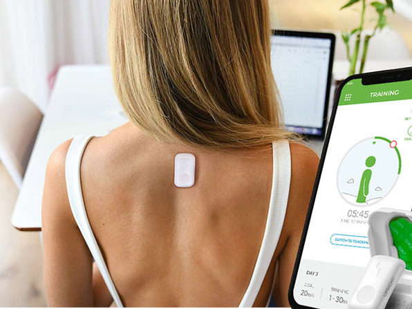 MacTrast Deals: UPRIGHT GO 2™: Perfect Your Posture Training Device
