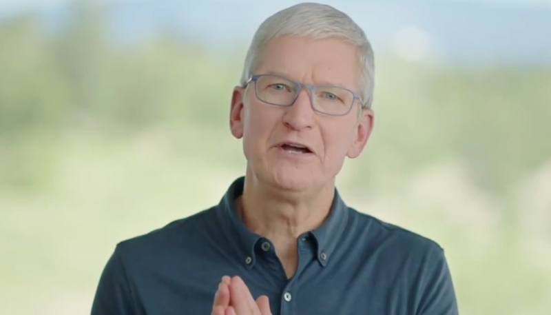 House Antitrust Hearing Where Apple's Tim Cook, Other Tech CEOs to Testify Has Reportedly Been Postponed
