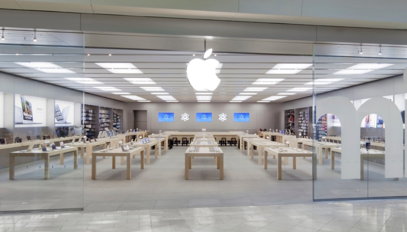 Apple COVID-19 Spike-Related Store Closures Continue, To Shutter 14 Locations in Florida on Friday