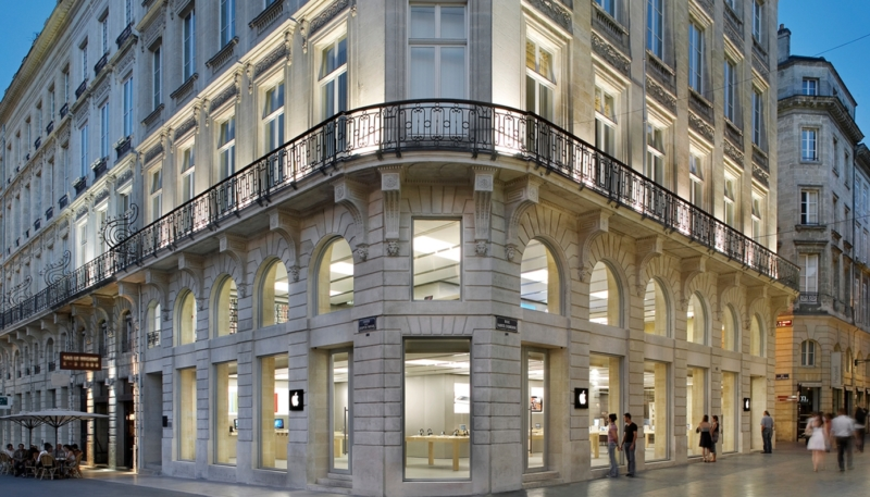 300+ Apple Stores Have Been Reopened – Locations in France, Sweden, and the Netherlands Reopening This Week