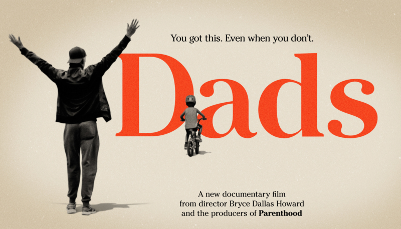 'Dads' Debuts on Apple TV+ on June 19 – This is the Trailer