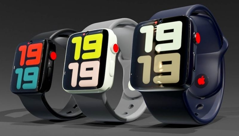 Well-Known Leaker Suggests We Won't See an Apple Watch Series 6 Announcement in September