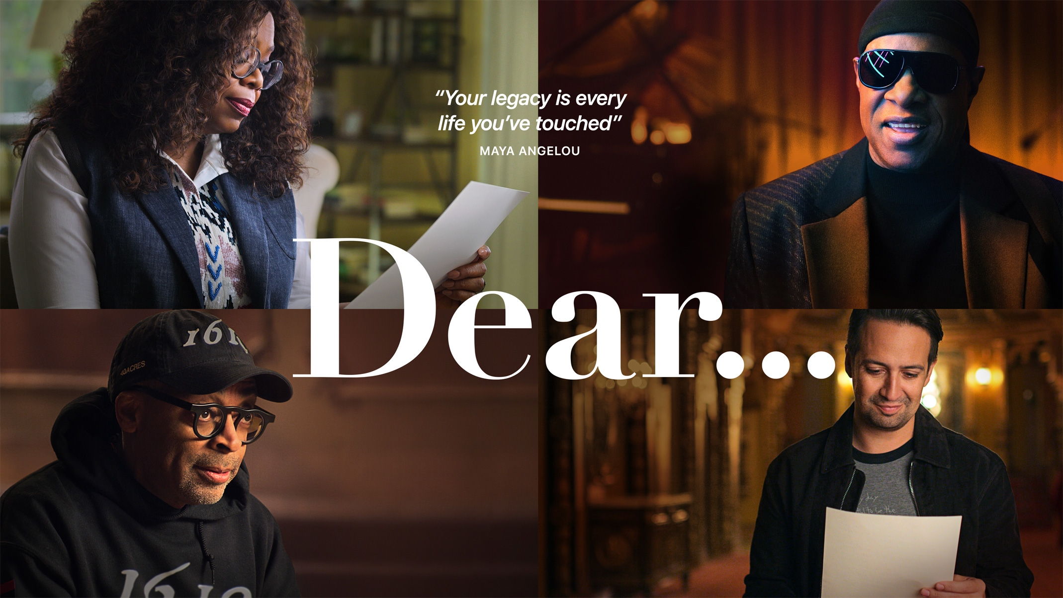 """New Apple TV+ Biographical Documentary Series, """"Dear..."""" Inspired by Apple Watch Ad"""