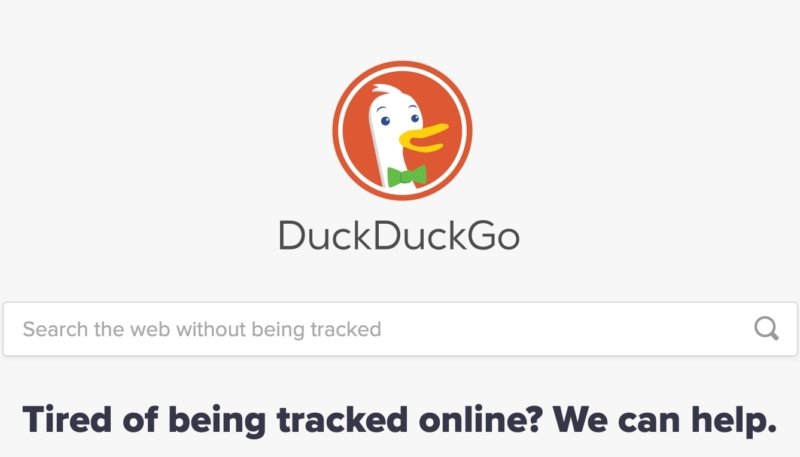 Analyst Sacconaghi: Apple Should Acquire DuckDuckGo to Put Pressure on Google