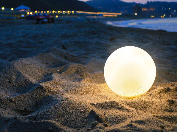 MacTrast Deals: MOGICS Coconut: Portable Waterproof Light