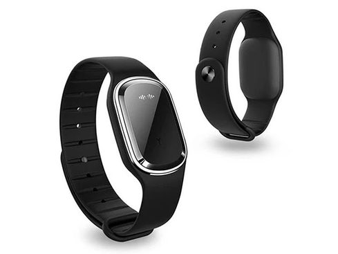Mosquito Repellent Electronic Watch Band 2