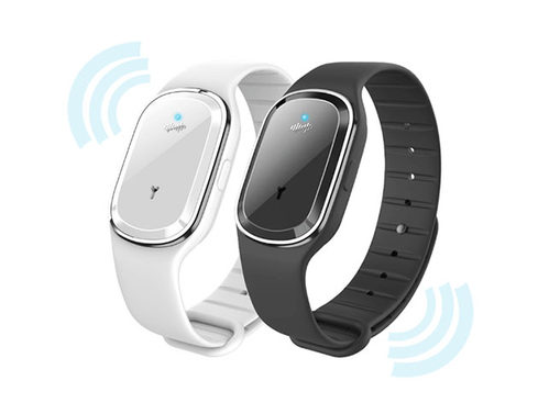 MacTrast Deals: Super Shield Mosquito Repellent Electronic Watch Band
