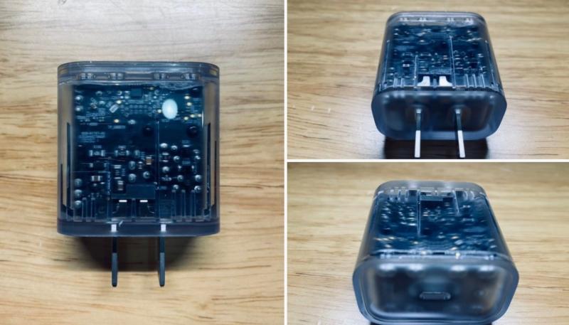 Photo Leak Indicates 'iPhone 12' to Ship With 20-Watt Power Adapter