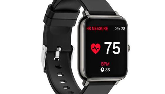 OXITEMP Smart Watch