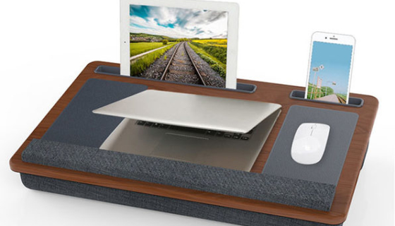 Portable Lazy Laptop Desk