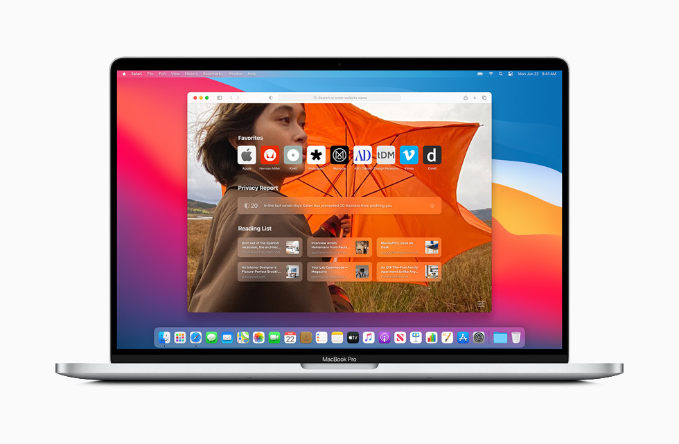 Safari 14.1 with WebKit patch for macOS Catalina and Mojave Now Available
