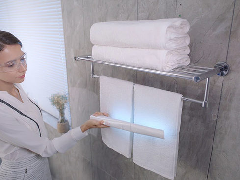 MacTrast Deals: 59S® UV-C LED Light Sterilizing Wand