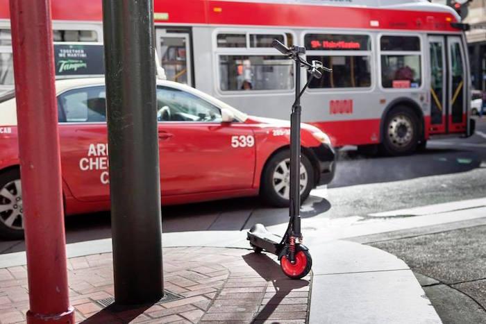 EcoReco L5+ Scooter