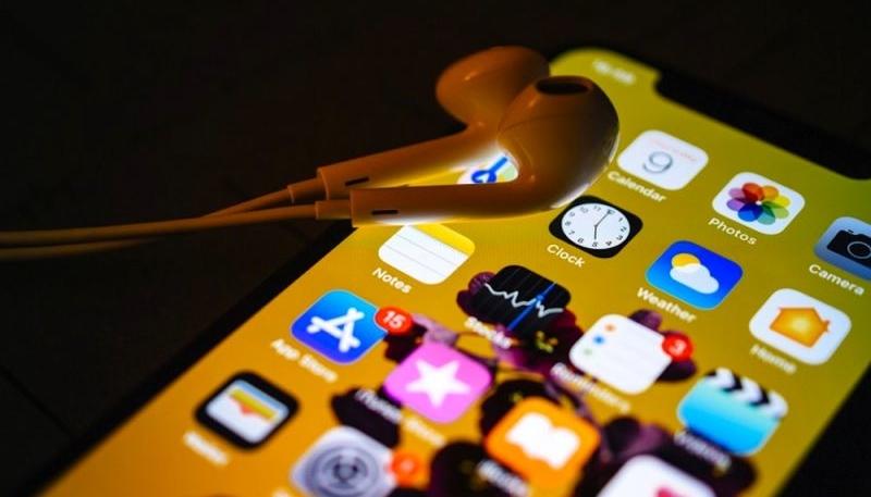 Apple's Response to U.S. Tech Company Antitrust Report: 'We Vehemently Disagree'