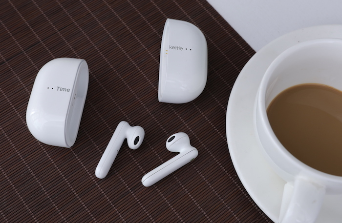 TimeKettle's M2 AI-Enabled Translating Earbuds – Super Early Bird Price is Live