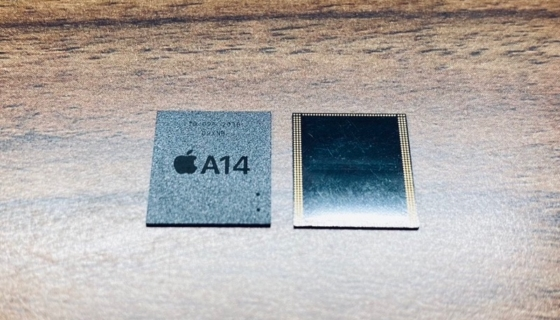 A14 RAM Component