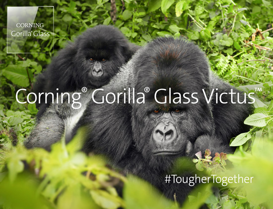 Corning Unveils 'Gorilla Glass Victus' Scratch-Resistant Glass – Could be Used in Future iPhones