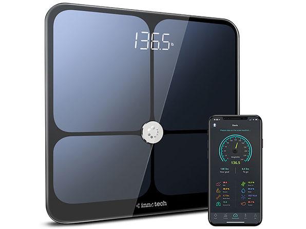 Innotech Bluetooth 4.0 Smart Scale