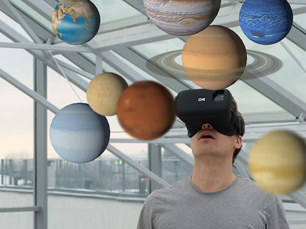 MacTrast Deals: MagiMask + MagiTools: AR Headset & Tracker Objects