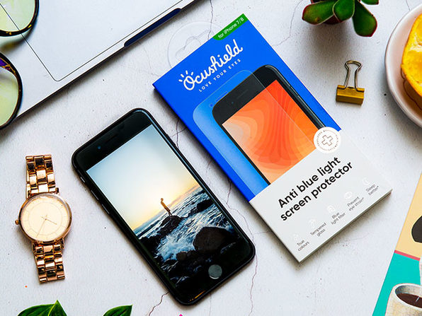 MacTrast Deals: Ocushield Anti-Blue Light Screen Protector