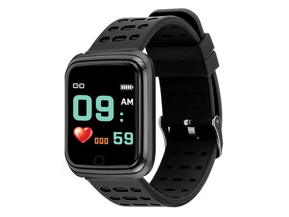 MacTrast Deals: Slide Fitness Smart Watch