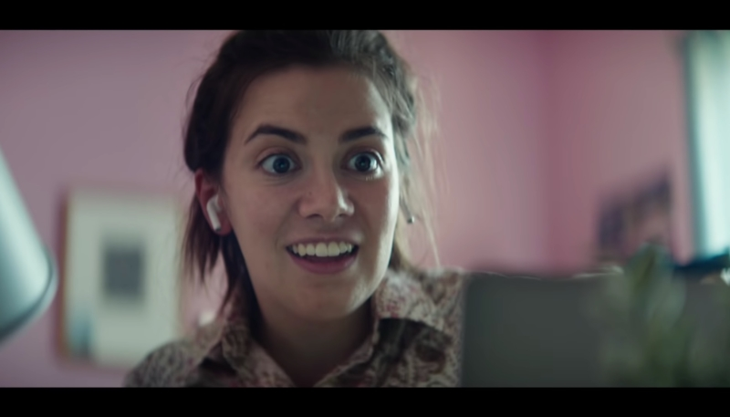 Apple's Humorous 'Working-From-Home Thing' Video Hits the Web