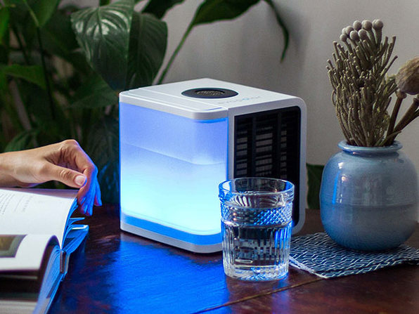 MacTrast Deals: evaLIGHT Plus: Personal Air Cooler