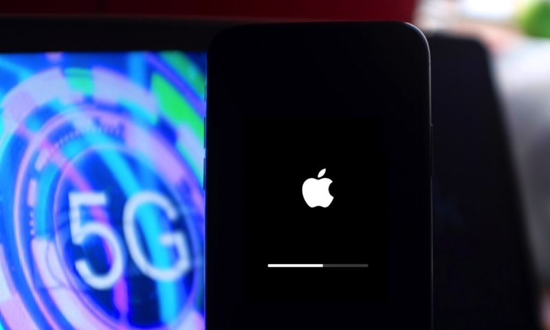 5G Drains iPhone 12  and iPhone 12 Pro Batteries 20% Faster Than 4G in Testing