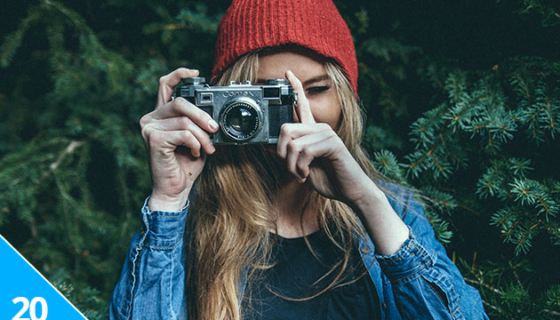 Pro Photography and Photoshop 20 Course Bundle
