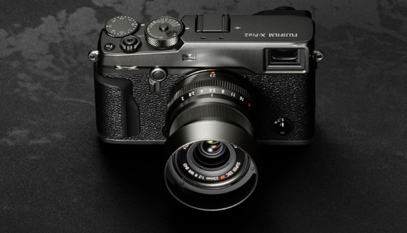 New Fujifilm Webcam Software Enables Use of X-Series Fujifilm Cameras as Mac Webcam