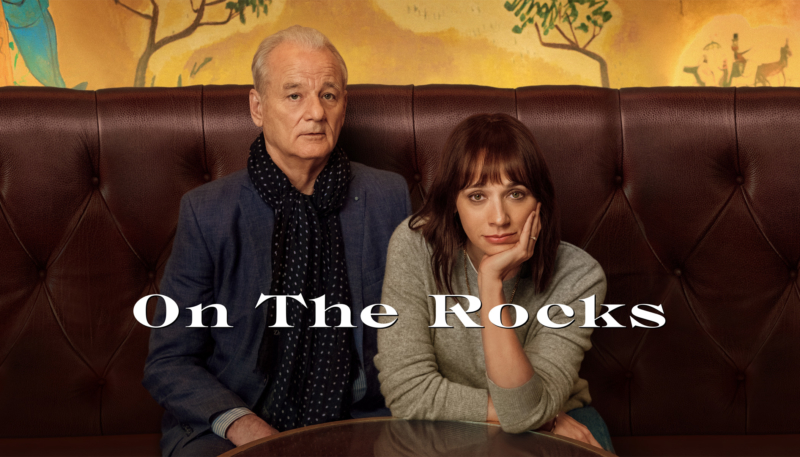 Apple TV+ Comedy Original 'On the Rocks' to Premiere at New York Film Festival
