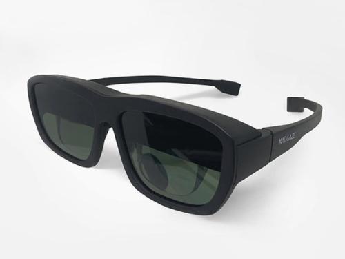 GLOW - Mixed Reality Smart Glasses
