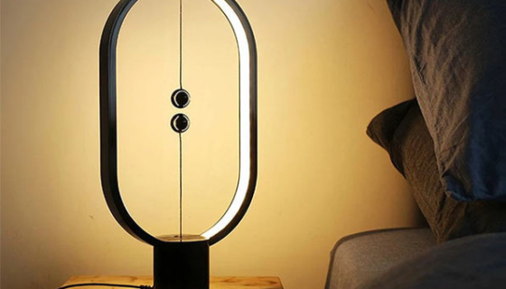 Marangoni Electromagnetic Light