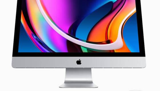 New 27-inch iMac