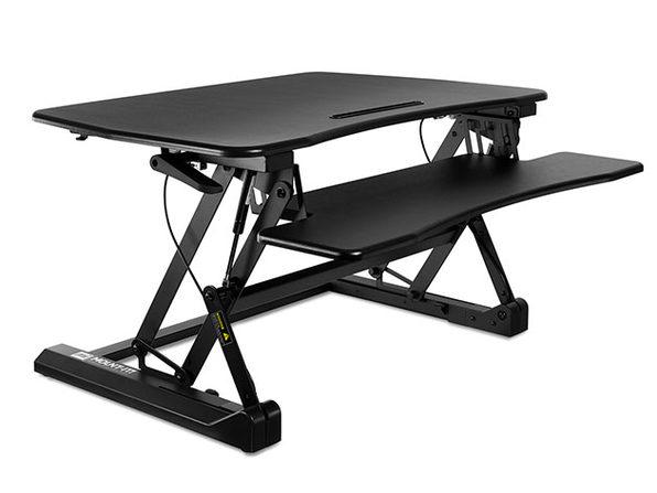 Sit-Stand Desk Converter