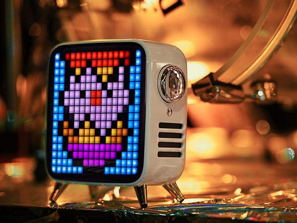MacTrast Deals: Tivoo-Max Smart Alarm Clock & Speaker
