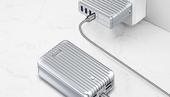 Zendure A8PD 5-USB Port Power Bank
